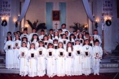 13 (Pierwsza Komunia 1995)